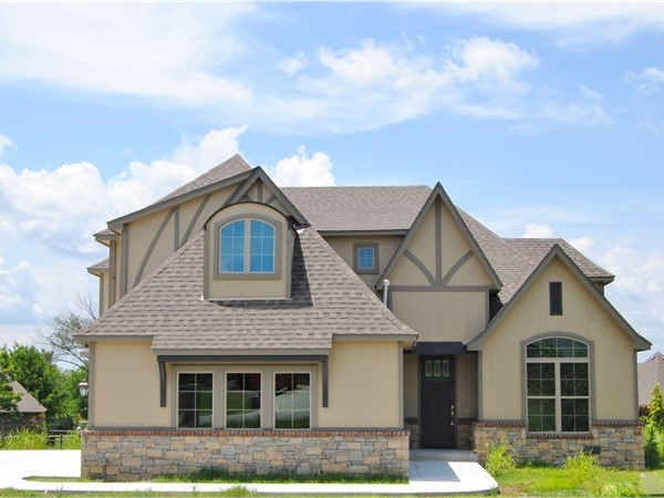 With so many floor plans available, you're going to love your new home in Sheridan Crossing