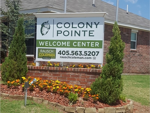 Colony Pointe is in Piedmont Schools