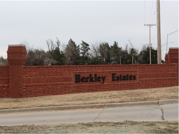 Berkley Estates