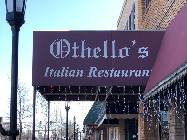 Othello's Italian Restaurant