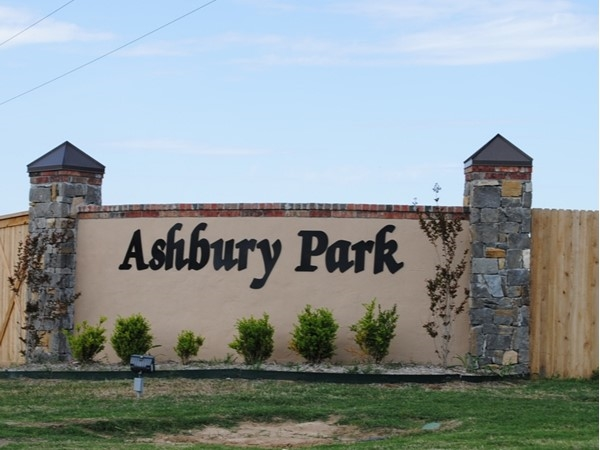 Stop by and check out the new houses in Ashbury Park, you'll be glad you did