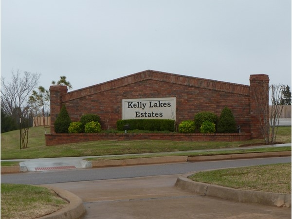 Welcome to Kelly Lakes Estates