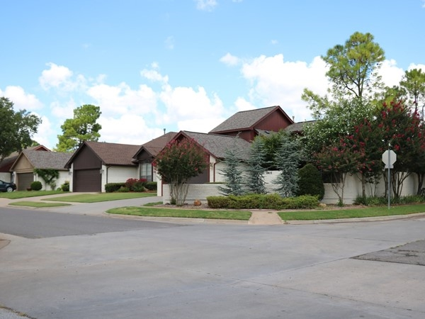 Patio homes vary in size in The Villages at Brookhaven