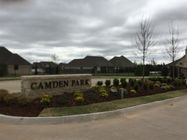 New homes in a gated, maintenance free community