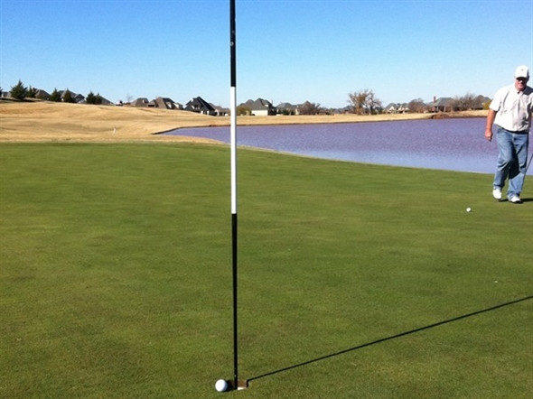 If golf is your game, Edmond/OKC have many challenging courses