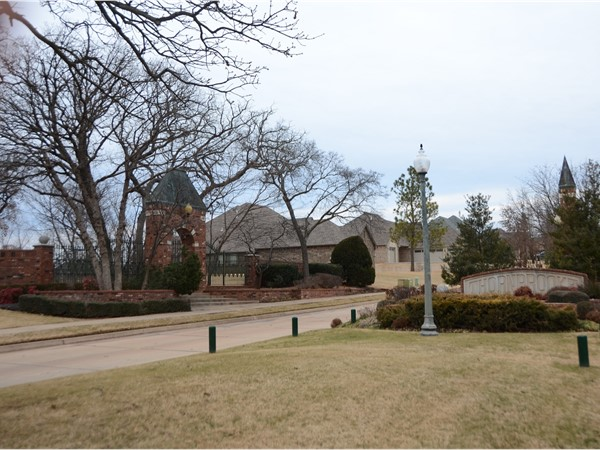 Thornbrooke to Edmond with current new construction