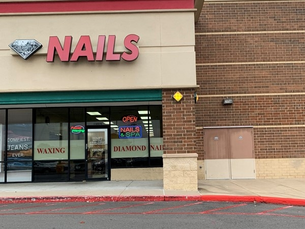 Another place to get your nails done