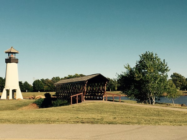 Elk City parks have plenty to offer visitors
