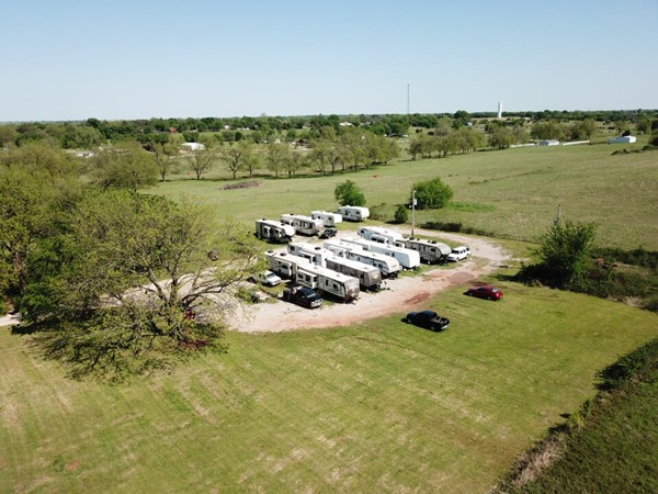 Secret Acres RV Park