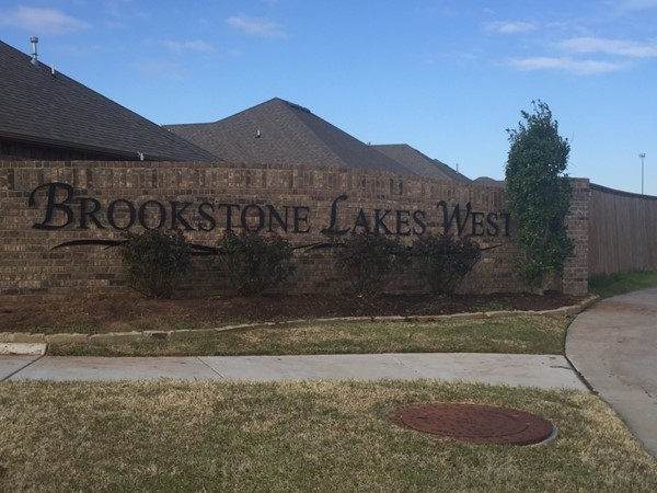 Brookstone Lakes West