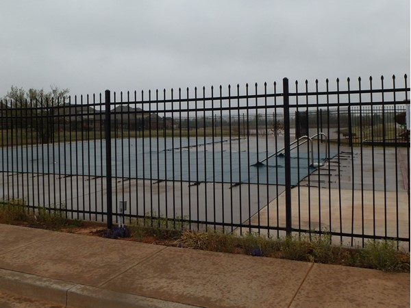Kelly Lakes Estates pool